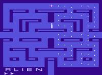 Alien - Screenshot