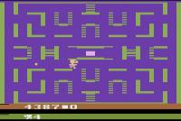 Alien's Return - Screenshot