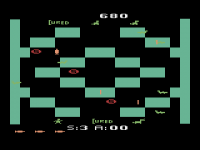 Alligator People - Screenshot