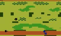 Armor Ambush - Screenshot