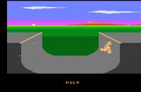 BMX Airmaster - Screenshot