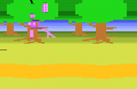 Berenstain Bears - Screenshot