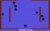 Berzerk - Screenshot