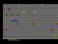 Bloody Human Freeway - Screenshot