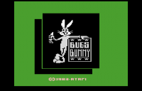 Bugs Bunny - Screenshot