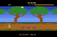 Cabbage Patch Kids: Adventures in the Park - Screenshot