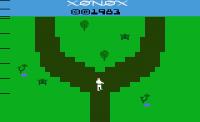 Chuck Norris Superkicks - Screenshot