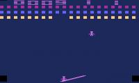 Circus Atari - Screenshot