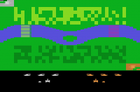 Combat Two - Screenshot