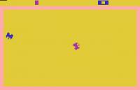 Combat - Screenshot
