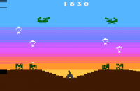 Commando Raid - Screenshot