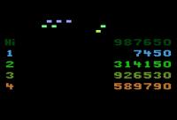 Communist Mutants from Space - Screenshot