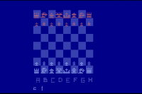 Computer Chess - Screenshot
