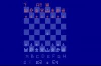 Computer Chess - Screenshot