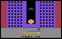 Conquest of Mars - Screenshot