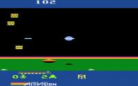 Cosmic Commuter - Screenshot