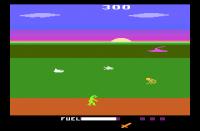 Crash Dive - Screenshot