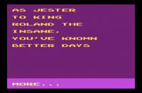 Dark Mage - Screenshot