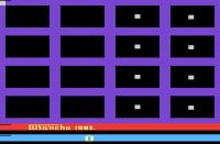 Dice Puzzle - Screenshot