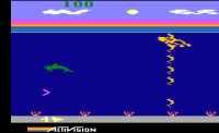 Dolphin - Screenshot