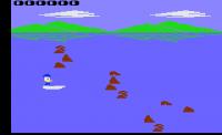 Donald Duck's Speedboat - Screenshot