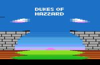 Dukes of Hazzard - Screenshot