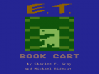 E.T. Book Cart - Screenshot