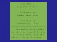 E.T. Book Cart - Screenshot