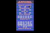 Enigma Machine - Screenshot