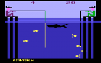 Fishing Derby - Screenshot