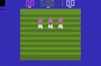 Football - Screenshot