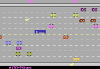 Freeway - Screenshot