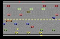 Freeway - Screenshot