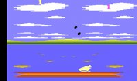 Frog Pond - Screenshot