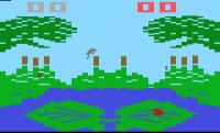 Frogs and Flies - Screenshot
