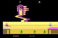 G.I. Joe - Cobra Strike - Screenshot
