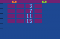 Hunt & Score - Screenshot