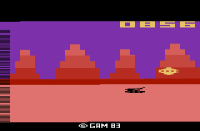 Gamma-Attack - Screenshot