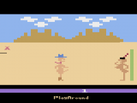 General Retreat/Westward Ho - Screenshot