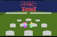 Ghost Manor - Screenshot