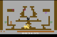 Gingerbread Man - Screenshot