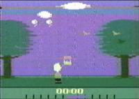 Good Luck, Charlie Brown - Screenshot