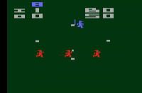 Baseball - Screenshot