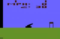 Cannon Man - Screenshot