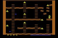 Hunchy II - Screenshot