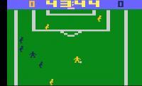 International Soccer - Screenshot