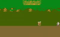 Jungle Hunt - Screenshot