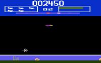 Killer Satellites - Screenshot