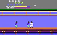 Kung Fu Master - Screenshot