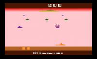 Marine Wars - Screenshot